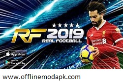 Real Football 2019 (RF 19) Apk V1 6 0 For Android