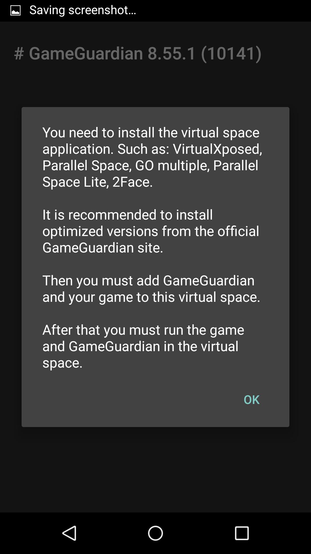 Gg Mod Apk Nostalgia Gg Pro Gg Emulator V1 17 1 Apk Download
