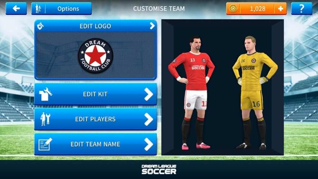 Dream League Soccer 2020 Galatasaray For Android Offlinemodapk